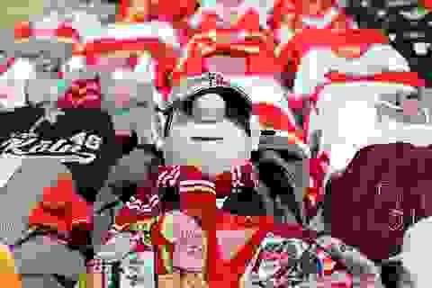 CLB ở Bundesliga sáng tạo cách cổ vũ khi khán giả bị cấm vào sân