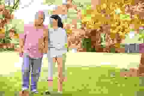 Mô hình du lịch dành cho người lớn tuổi