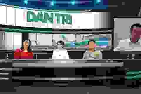 Hàng không Việt Nam vượt thử thách - đón tương lai