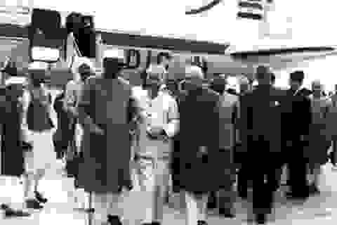 """Chuyên gia Ấn Độ: """"Hồ Chí Minh là một nhân vật huyền thoại"""""""