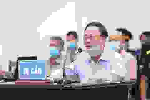 Bị cáo Nguyễn Văn Hiến và thuộc cấp không phải bồi thường 20 tỷ đồng?