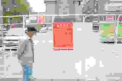 Hơn 100 triệu dân ở đông bắc Trung Quốc bị phong tỏa trở lại