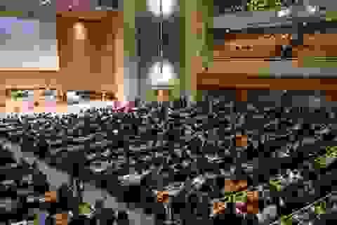 Trung Quốc đối mặt với sự giận dữ tại Đại hội đồng Y tế Thế giới