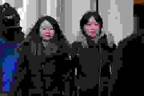 """Bê bối """"chạy trường"""" ở Mỹ: Ngoài phạt tù, phụ huynh bị phạt 250.000 USD"""