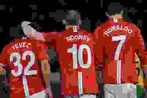 """Năm """"tam sát"""" xuất sắc nhất lịch sử Premier League"""