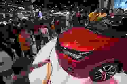 Thái Lan: Lên chương trình đổi xe cũ lấy xe mới để kích cầu