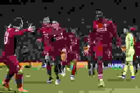 Liverpool đón tin vui từ Ban tổ chức giải Premier League