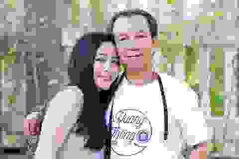 """MC Quỳnh Hương: """"Ông xã là """"hoa tiêu"""" của đời mình"""""""