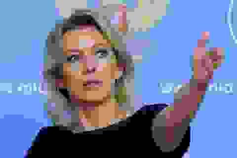 """Mỹ """"úp mở"""" chuyển vũ khí hạt nhân tới sát Nga, Moscow cảnh báo"""