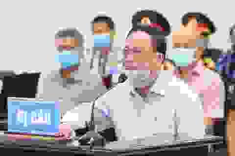 Cựu Thứ trưởng Bộ Quốc phòng Nguyễn Văn Hiến bị đề nghị 3-4 năm tù