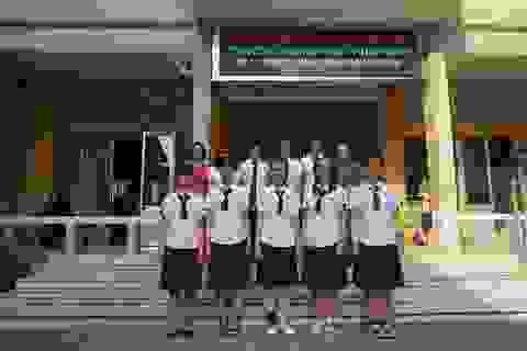 Trường Trung học Thực hành ĐH Sư phạm TPHCM tuyển 295 chỉ tiêu lớp 10
