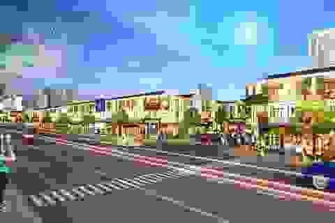 Lợi thế kép vượt trội của Bình Dương Avenue City