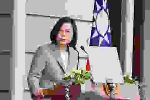 Trung Quốc dọa trả đũa vì Mỹ chúc mừng lãnh đạo Đài Loan