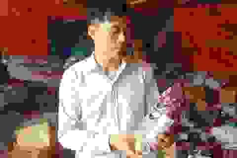 Thái Nguyên: Phất lên từ nghề làm ra thứ ...càng phơi càng dai