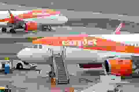 Hãng hàng không Anh nghi ngờ tin tặc Trung Quốc đánh cắp thông tin