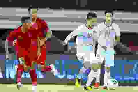 """Báo Indonesia: """"Việt Nam là đối thủ lớn nhất đến chức vô địch AFF Cup"""""""