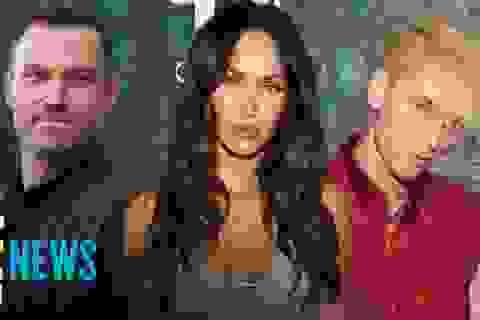Tình trường phức tạp của bạn trai kém tuổi khiến Megan Fox chia tay chồng