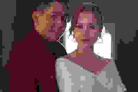 Thanh Thúy - Đức Thịnh tung ảnh kỷ niệm 12 năm ngày cưới