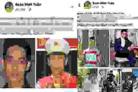 Nam thanh niên bị vu khống là nghi can giết người trong vụ án Hồ Duy Hải