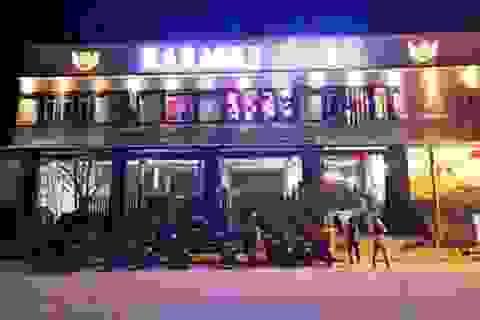Chủ quán karaoke bị phạt 10 triệu đồng vì để khách dùng ma túy