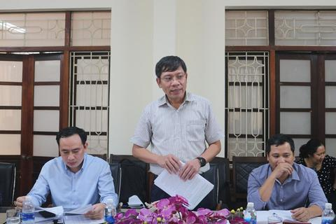 Hà Nam tiếp tục đẩy nhanh tiến độ rà soát người dân gặp khó khăn