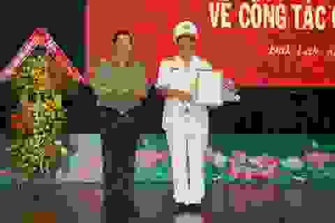 Phó Giám đốc Công an Đắk Nông làm Phó Giám đốc Công an Đắk Lắk