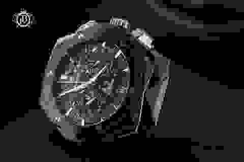 Boss Luxury gợi ý cách chọn đồng hồ phù hợp với những quý ông mạnh mẽ cá tính