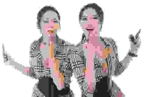 """Diễm Hương, Minh Hà """"như hình với bóng"""" sau vai khắc khẩu trên truyền hình"""