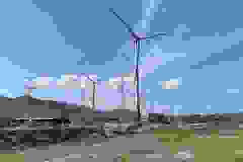 Mua điện gió của Lào không quá 6,95 UScent/kWh, điện gió trong nước ngất ngưởng giá 8,5 UScent/kWh