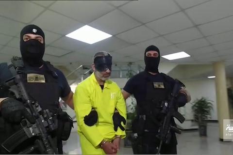 Iraq tuyên bố bắt giữ thủ lĩnh tối cao mới của IS