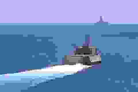 """Mỹ lên án hành vi """"bắt nạt"""" của Trung Quốc ở Biển Đông"""