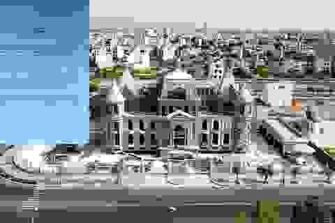 Lùm xùm vụ chuyển đổi sân golf Phan Thiết sang khu đô thị