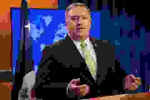 Ngoại trưởng Mỹ: Thế giới thiệt hại 9.000 tỷ USD vì Trung Quốc