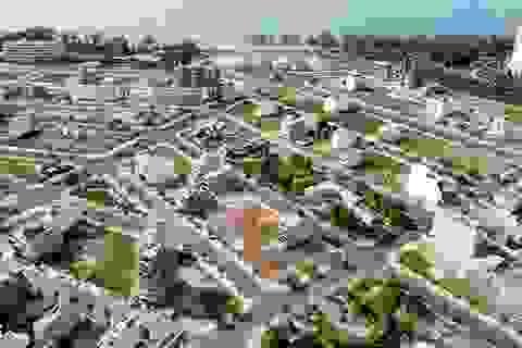 Cận cảnh sân golf Phan Thiết chuyển đổi sang khu đô thị đang bị kiểm tra