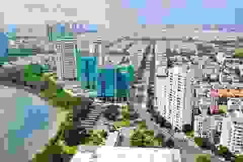 Quỹ đất ngày càng cạn kiệt, bất động sản khu vực trung tâm khan hiếm nguồn cung
