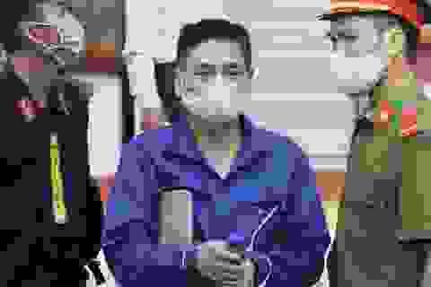 Cựu phó giám đốc Sở GD&ĐT Sơn La bị đề nghị 7-8 năm tù