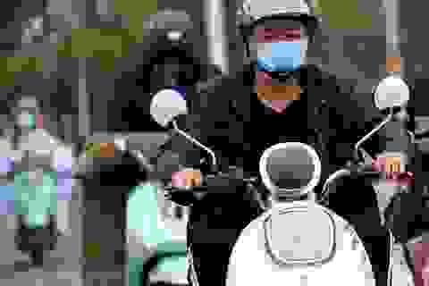 Mũ bảo hiểm cháy hàngtại Trung Quốc vì luật giao thông mới