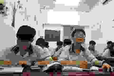 TPHCM: Trường ngoài công lập không được tổ chức thi, kiểm tra vào lớp 10