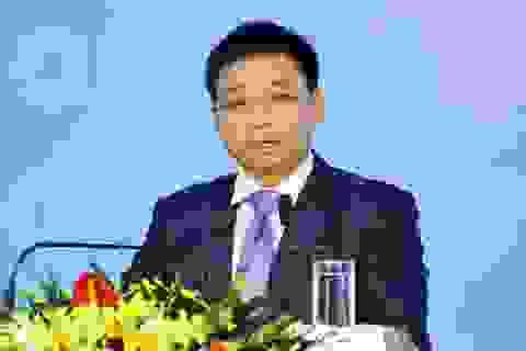 Chủ tịch tỉnh kiêm hiệu trưởng trường đại học: Bộ trưởng Nội vụ lên tiếng