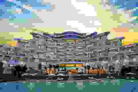 Chưa từng có: Resort 5 sao Cam Ranh Riviera tặng kỳ nghỉ 5 ngày miễn phí