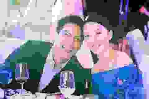 Chồng Châu Tấn bất ngờ xóa hết ảnh đôi, bùng phát tin đồn ly hôn