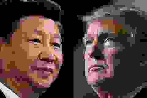 Mỹ - Trung đối đầu toàn diện