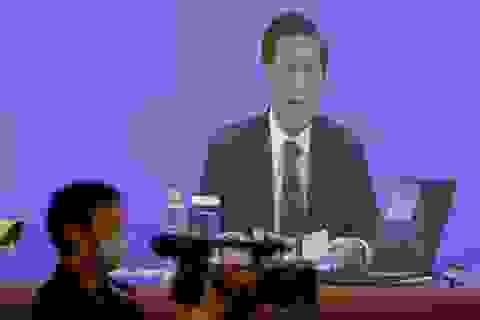 Trung Quốc dọa trả đũa nếu Mỹ thông qua luật trừng phạt vì Covid-19