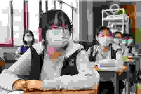Trung Quốc cấm giáo viên dạy trước chương trình