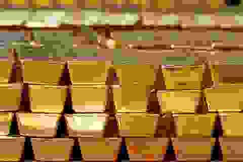 Không đòi được 1 tỷ USD vàng, Venezuela kiện ngân hàng trung ương Anh