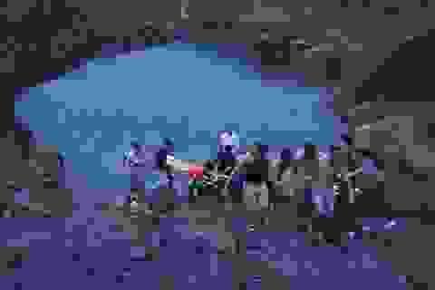 Tắm hồ Phú Ninh, 2 học sinh lớp 12 đuối nước