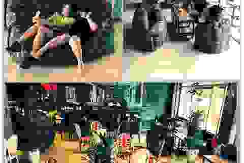 """Trải nghiệm cực độc của dân """"nghiện"""" cà phê nhạc sống ngay giữa đất Hà Thành"""