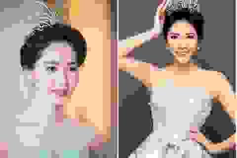 Sự trùng hợp kỳ lạ của hai Hoa hậu cùng tên Đặng Thu Thảo