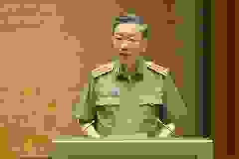 Bộ trưởng Công an báo cáo kế hoạch bỏ sổ hộ khẩu