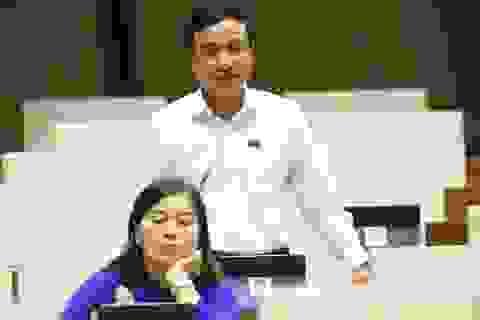 """Chính phủ tự """"cãi"""" mình khi giao quyền của Thủ tướng cho Chủ tịch Đà Nẵng?"""